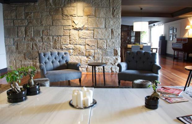 фото отеля Hotel Arcipreste de Hita изображение №81