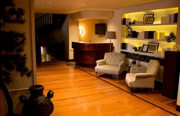фото отеля Hotel Arcipreste de Hita изображение №53