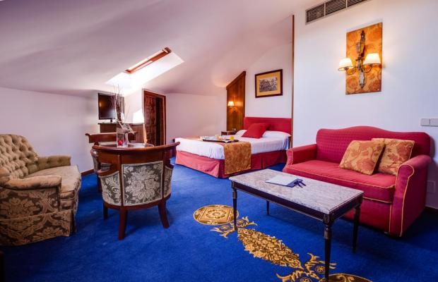 фото отеля Hotel El Bedel изображение №21