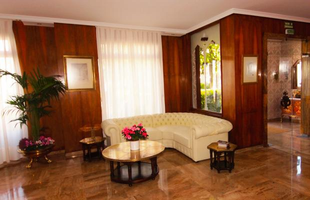 фото Hotel El Bedel изображение №10
