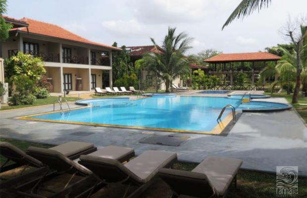 фото Portofino Resort Tangalle (ex. Ranna 212) изображение №30