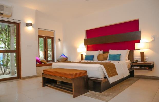 фотографии отеля Portofino Resort Tangalle (ex. Ranna 212) изображение №7