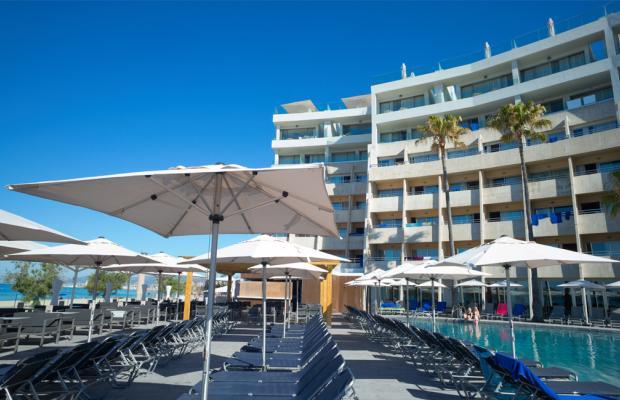 фотографии отеля Fontanellas Playa изображение №63