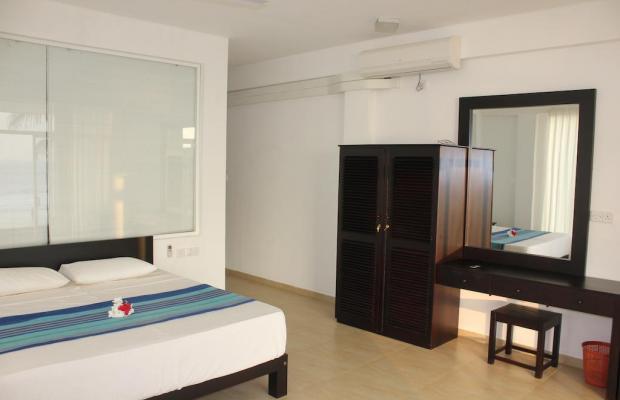 фотографии отеля Ranmal Beach Hotel изображение №11
