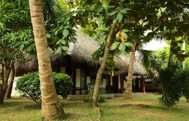 фотографии отеля Lagoon Paradise Beach Resort изображение №7