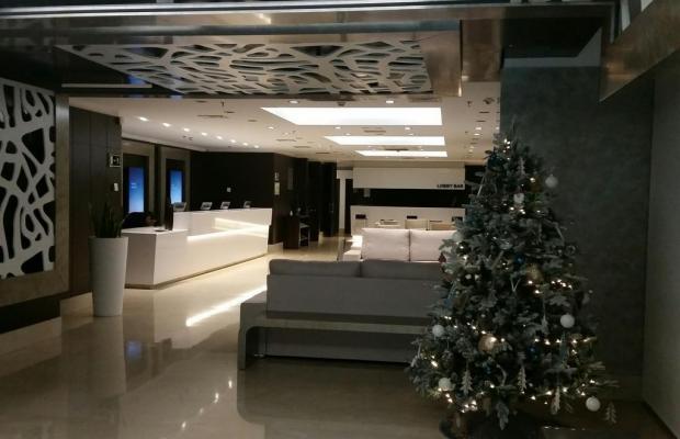 фото LCB Hotel изображение №10