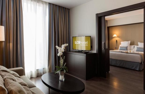 фотографии LCB Hotel изображение №4