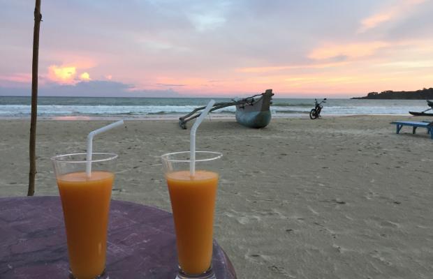 фото отеля Mawella Beach Resort изображение №5