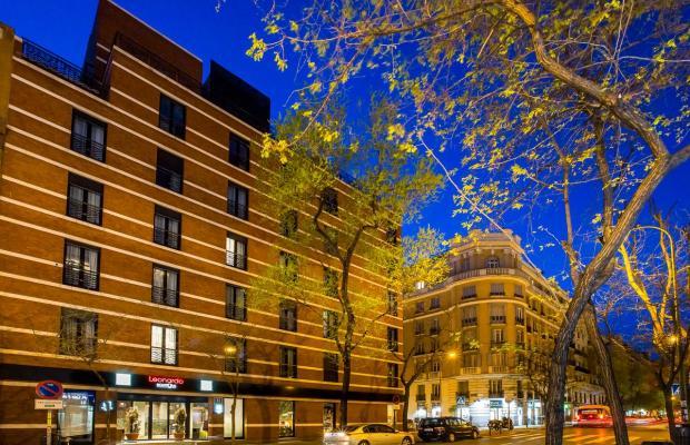 фото отеля Leonardo Boutique Hotel Madrid (ex. NH Arguelles) изображение №17