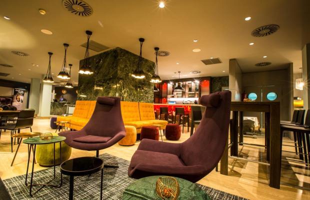 фотографии Leonardo Boutique Hotel Madrid (ex. NH Arguelles) изображение №12