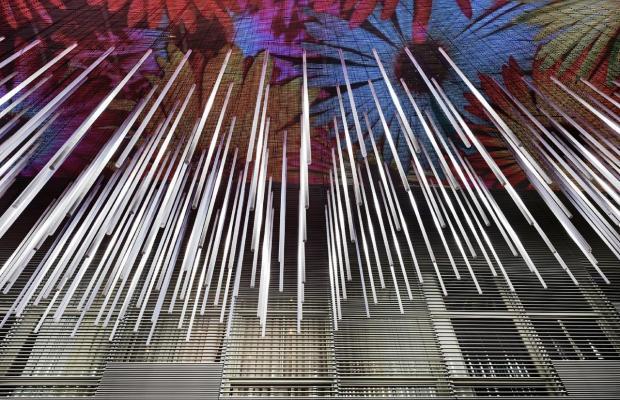фото NH Collection Madrid Eurobuilding изображение №6