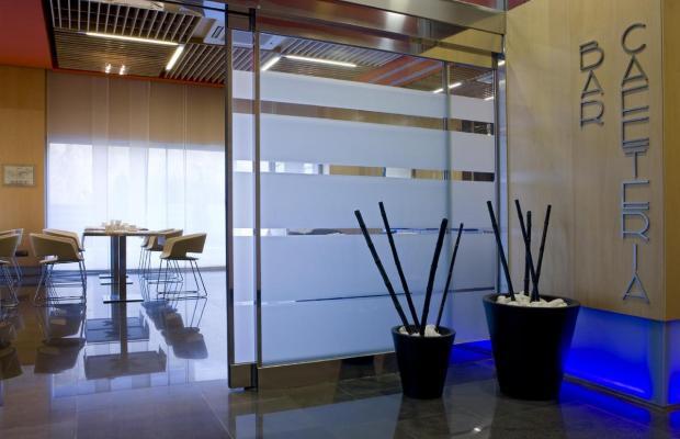 фотографии отеля NH Las Tablas (ex. Izan Avenida De Burgos) изображение №11