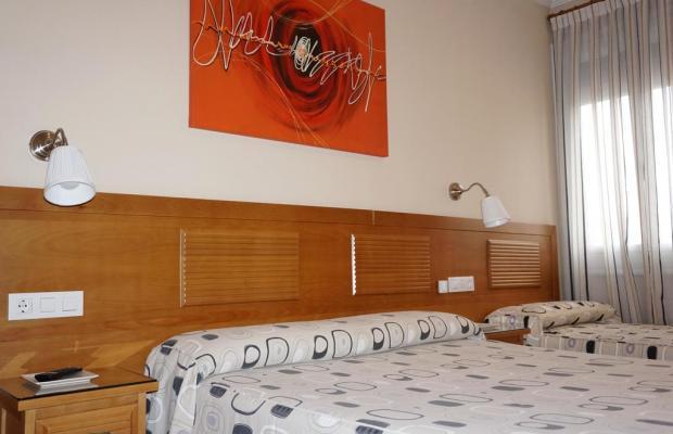 фото отеля Hostal Santillan изображение №9