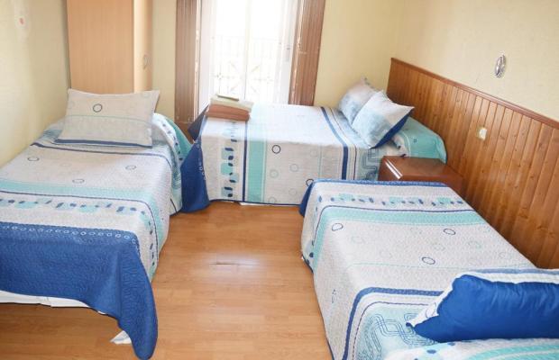 фото отеля Hostal Numancia изображение №5