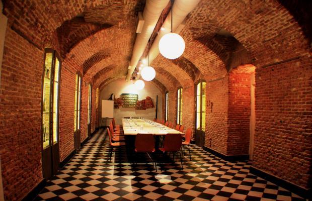 фотографии отеля Hostal Persal изображение №19