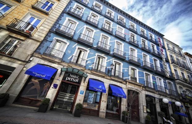 фото отеля Hostal Persal изображение №1