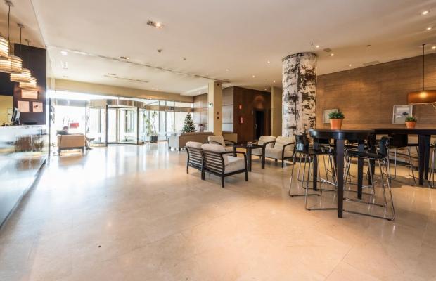 фото отеля Hotel Mercader (ex. NH Mercader) изображение №21