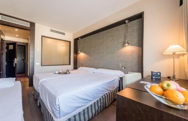 фото отеля Hotel Mercader (ex. NH Mercader) изображение №13
