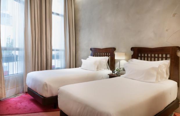 фотографии NH Collection Madrid Paseo del Prado (ex. Gran Hotel Canarias) изображение №12
