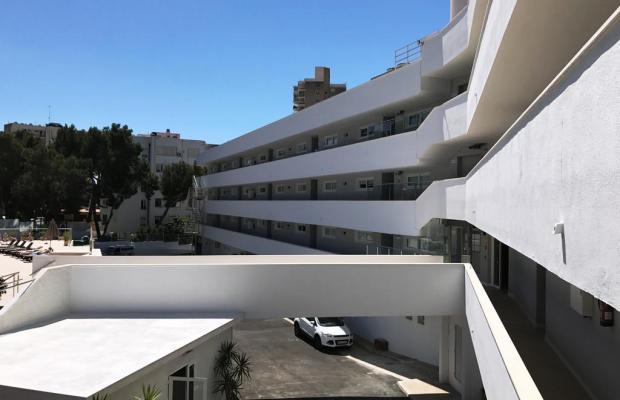 фотографии отеля Apartamentos Inn изображение №35