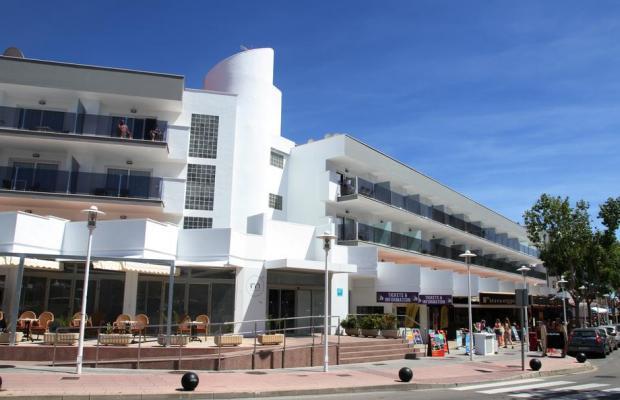 фото отеля Apartamentos Inn изображение №25