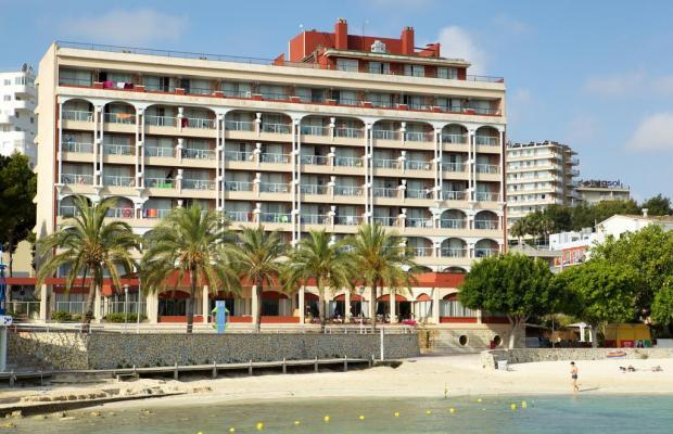 фото отеля Seramar Comodoro Playa изображение №1