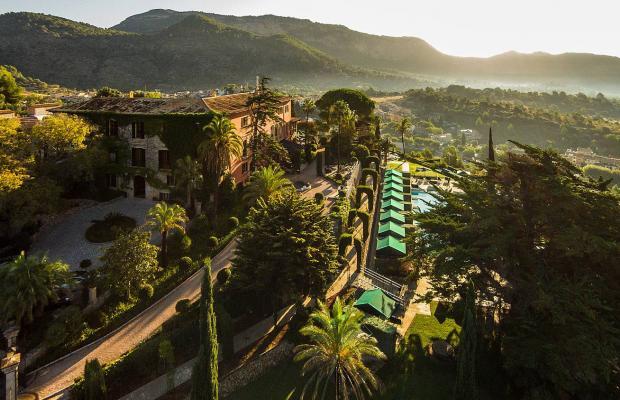 фотографии отеля Gran Hotel Son Net изображение №107