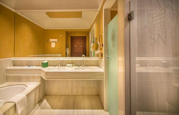 фотографии отеля Gran Hotel Son Net изображение №79