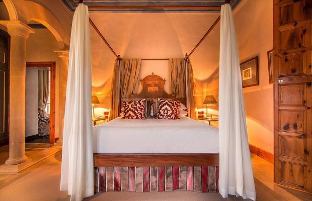 фото отеля Gran Hotel Son Net изображение №17