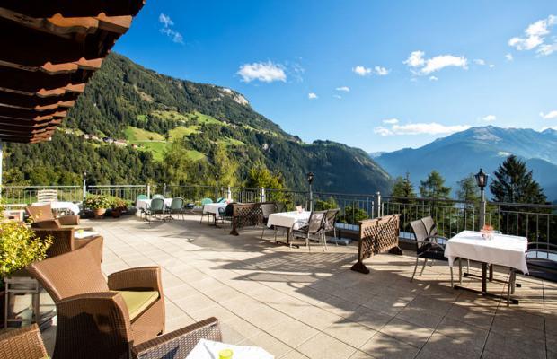 фотографии Ferienhotel Aussicht изображение №8