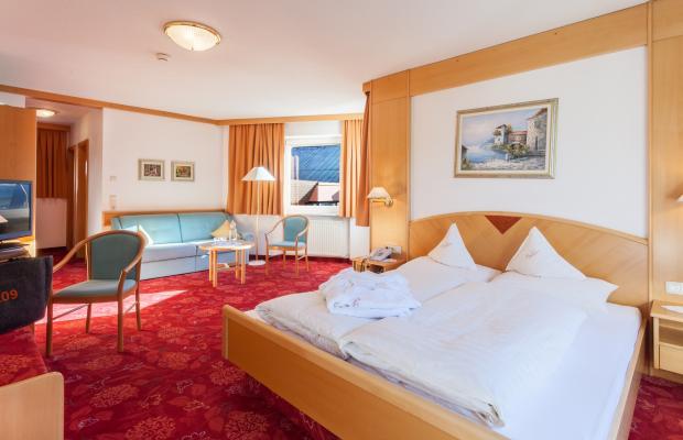 фотографии отеля Hochland изображение №19