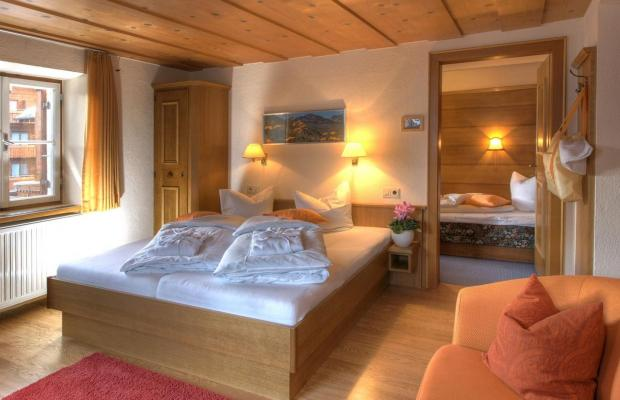 фото отеля Naturhotel Feriengut Darrehof изображение №25