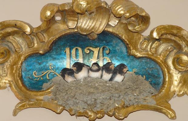 фотографии отеля Schloss Duernstein изображение №15
