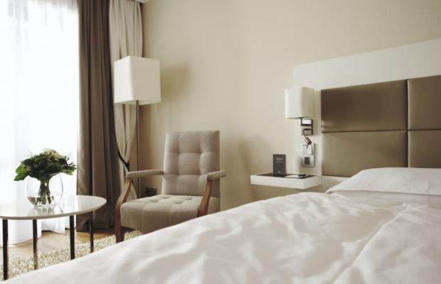 фотографии Steigenberger Hotel and Spa изображение №32