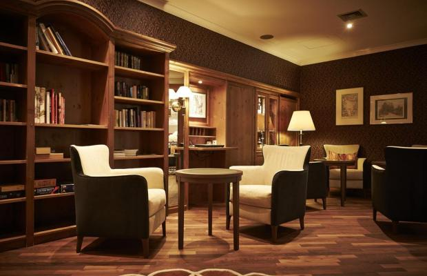 фото отеля Steigenberger Hotel and Spa изображение №17
