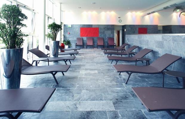 фотографии Steigenberger Hotel and Spa изображение №12