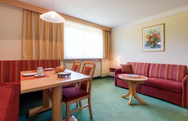 фото отеля Ferienhaus Am Matinesweg изображение №25