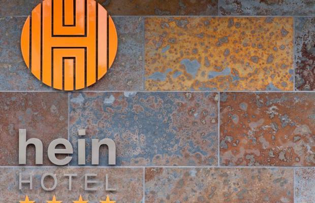 фото отеля Boutiquehotel Hein изображение №5