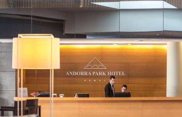 фотографии Sercotel Andorra Park изображение №24