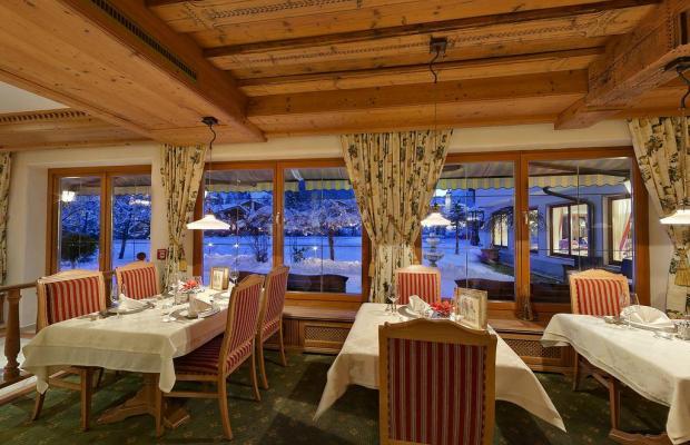 фото отеля Alpenhotel Tirolerhof изображение №21