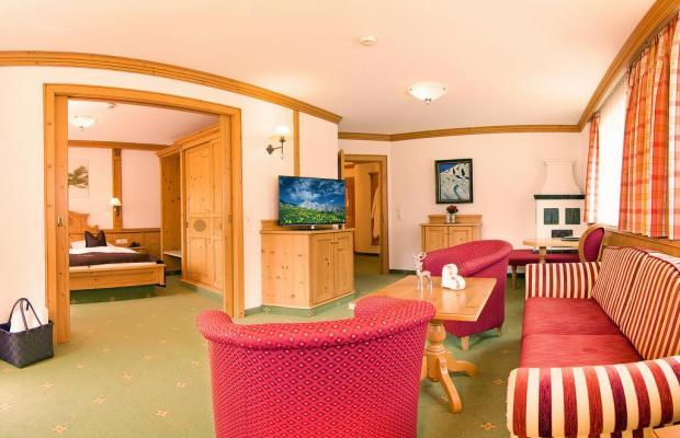 фото Alpenhotel Tirolerhof изображение №14