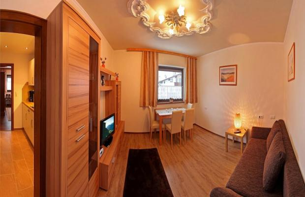фотографии отеля Wildauer Gaestehaus изображение №15