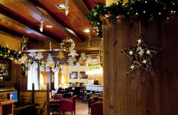 фотографии отеля Ski Plaza изображение №3