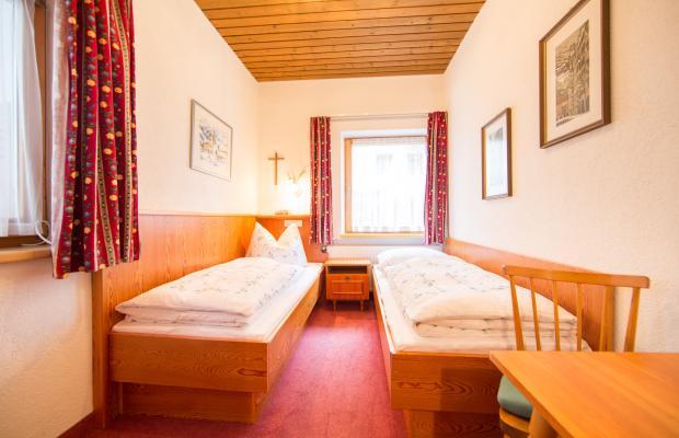 фото отеля Haus Diana изображение №25