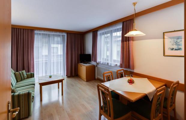 фотографии отеля Appartement Central изображение №15