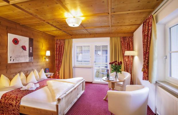 фотографии отеля Alpenherz изображение №19