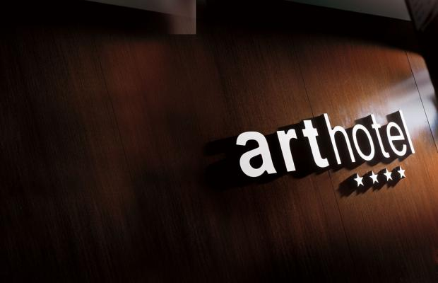 фотографии отеля Acta Arthotel изображение №23