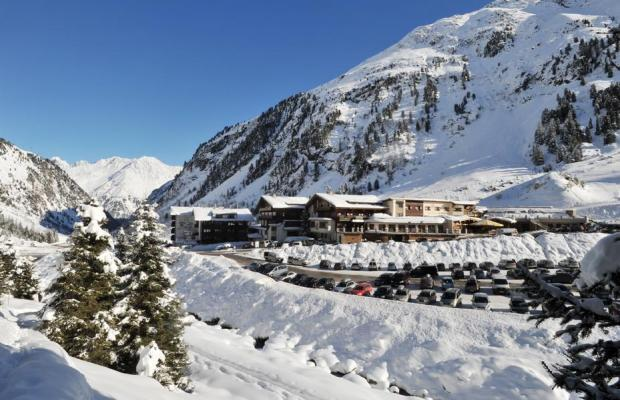 фотографии отеля Alpensporthotel Mutterberg изображение №23