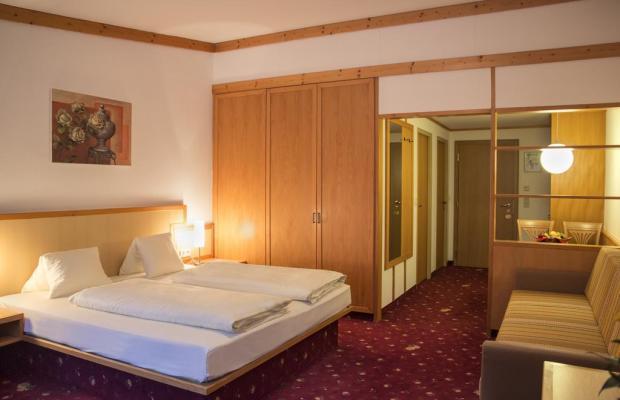 фото отеля Alpensporthotel Mutterberg изображение №21