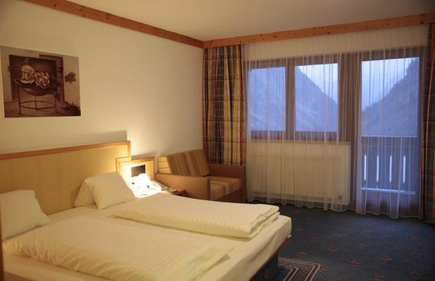 фото Alpensporthotel Mutterberg изображение №18